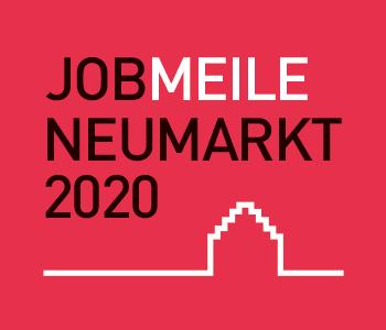 Jobmeile Neumarkt 2020 Logo